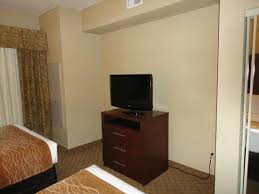 Comfort Suites Seaworld San Antonio Bedroom Picture Of Comfort Suites Near Seaworld San Antonio