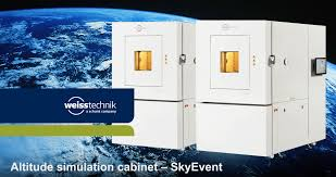 humidit chambre solution thermal climatic altitude test chambers skyevent ta tah vacuum