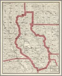 Ca Counties Map Weber U0027s Map Of Lake County California David Rumsey Historical