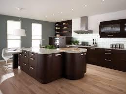 warm kitchen flooring u2013 modern house