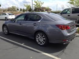 Grey Tint Nebula Gray Gs Premium Pics With 15 Tint Clublexus Lexus