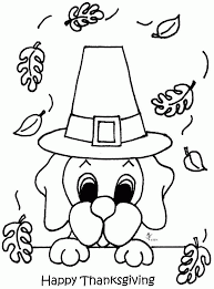 good free disney thanksgiving coloring pages 73