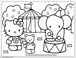 film hello kitty pictures to color coloring sheets hello kitty