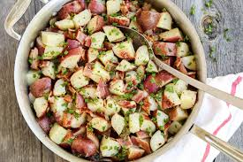 german potato salad the pioneer woman