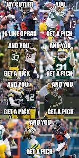 Bears Packers Meme - packers bears week 1 preview 2015 season samson the beard