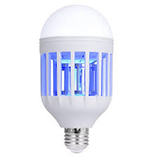 insect killer light bulb 2 pack wildjue bug zapper electronic insect killer mosquito killer