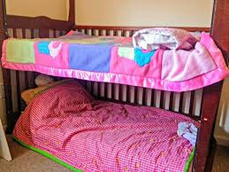 When To Turn Crib Into Toddler Bed Crib To Toddler Bed Transformation Clever