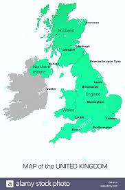 Maps Of England by Map Of England And Scotland Stuning Uk Exeter Evenakliyat Biz
