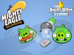 mighty eagle angry birds wiki fandom powered wikia
