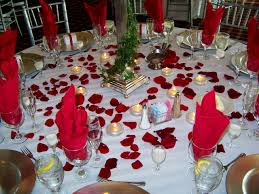 unusual wedding table decorations ideas chic wedding centerpieces