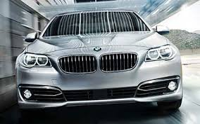 2017 bmw 5 series bmw 5 series in raleigh nc leith bmw