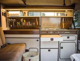 Pop Up Camper Interior Ideas by 196 Best T3 Interior Images On Pinterest Vw Camper Van Life And