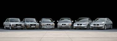 the history of bmw cars bmw 5 series history 5series