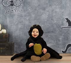Spider Halloween Costume Baby Pottery Barn Baby Costumes