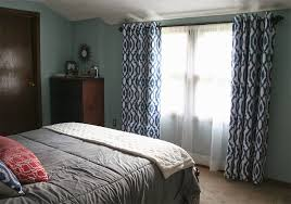 Make Curtains Out Of Sheets Sohl Design Diy Window Curtains From Shower Curtains