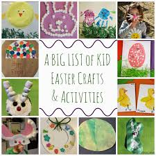 2 super easy diy easter crafts the chirping moms