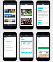 mobile html template html mobile website templates from