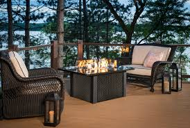outdoor greatroom fire table outdoor great room fire pits