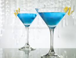 blue cocktails cocktail drinks stock food and drink