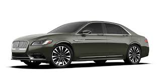 lincoln 2017 2017 lincoln continental reserve irvine auto center irvine