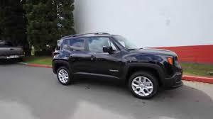 jeep renegade black 2015 jeep renegade latitude black fpb23847 redmond seattle