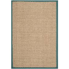 Pottery Barn Natural Fiber Rugs by Seagrass Rugs 8 10 Roselawnlutheran