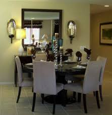 Mirrors Dining Room Decorating Small Dining Room With Mirrors U2013 Thelakehouseva Com