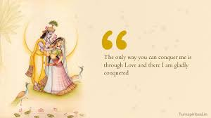 quotes about love latest 14 quotes by lord krishna on love from bhagavadgita turnspiritual in