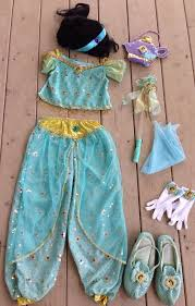 Halloween Princess Costumes Toddlers 17 Jasmine Images Princess Jasmine Costume