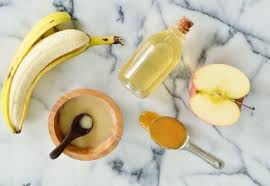 banana for hair banana for hair and skin 11 ideas and beauty tips for hair and