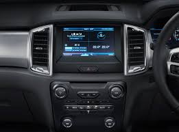 ford ranger 2015 2015 ford ranger facelift debuts prior to bangkok motor show