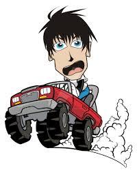 cartoon race car race car cartoon by andifitriyanto on deviantart