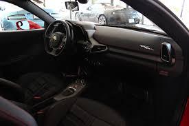 Ferrari 458 Manual - 2012 ferrari 458 italia stock 7nl01699a for sale near vienna va