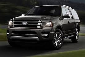 suv ford expedition ford applies some lipstick and new v6 turbo to 2015 expedition suv