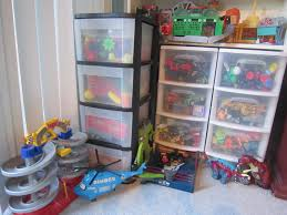 Toy Organization Little Townhome Love Playroom Organization