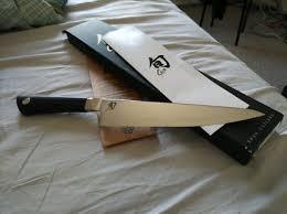 kitchen knives perth chef knife in perth region wa gumtree australia free local