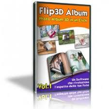 Flip Photo Album Flip 3d Album V 2