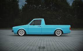 volkswagen caddy pickup mk1 vw caddy u2013 jayjoe