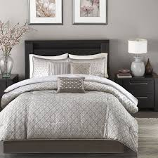 Madison Park Bedding Amazon Com Madison Park Mp10 920 Biloxi 7piece Comforter Set King