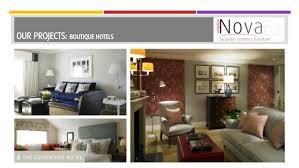 Nova Interiors Nova Interiors Introductory Presentation