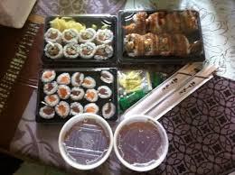 cuisine à emporter plats à emporter photo de fleur de sushi caen tripadvisor