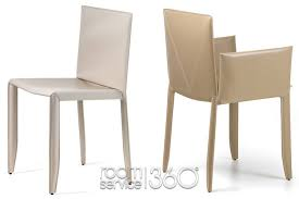 Italian Leather Dining Chairs Impressive Modern Leather Dining Chair With Buy Dining Room Chairs