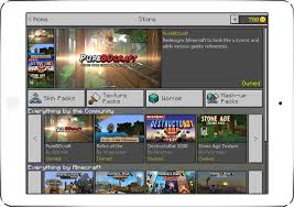 Minecraft Pe Maps Ios Minecraft Marketplace Minecraft