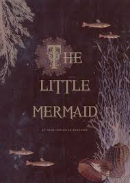 25 mermaid original cover ideas