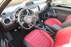 volkswagen beetle convertible interior habanero orange beetle volkswagen