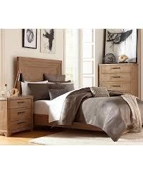 Jessica Bedroom Set The Brick Summerside 3 Piece Queen Bedroom Furniture Set With Chest Shop