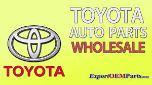 used lexus parts from japan toyota auto parts online wholesale youtube