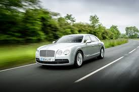 bentley silver wings 2015 bentley flying spur v8 first drive motor trend