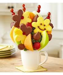 edible fruit bouquets dc edible fruit bouquets cupcakedropoff