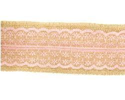 burlap and lace ribbon cheap burlap ribbon 1 inch find burlap ribbon 1 inch deals on